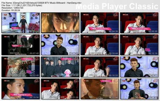 [GengChul214][Vietsub]130928 BTV Music Billboard - HanGeng.mkv_thumbs_[2013.10.14_22.20.47]